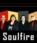 Wedding Band Cheshire Soulfire from Atrium Entertainment Agency